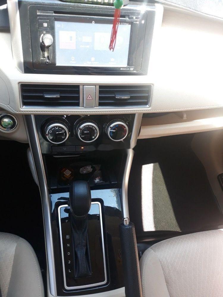 Bán Mitsubishi Xpander năm sản xuất 2019, màu trắng, xe nhập, giá cạnh tranh (8)