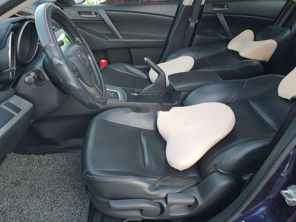 Cần bán xe Mazda 3 2011, nhập khẩu nguyên chiếc, xe chính chủ (5)