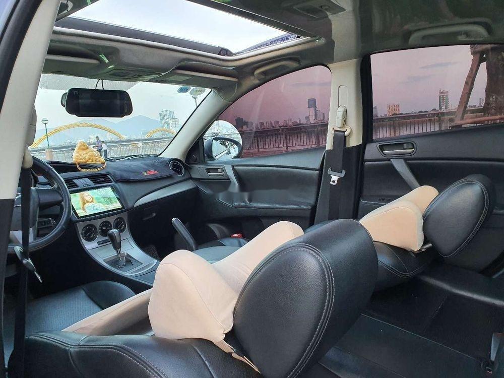 Cần bán xe Mazda 3 2011, nhập khẩu nguyên chiếc, xe chính chủ (3)