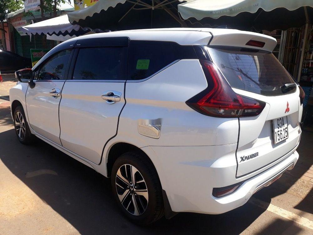 Bán Mitsubishi Xpander năm sản xuất 2019, màu trắng, xe nhập, giá cạnh tranh (2)