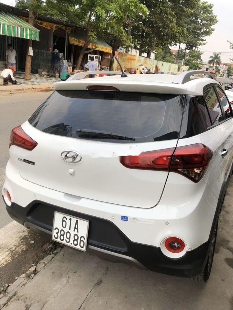 Cần bán Hyundai i20 Active đời 2017, màu trắng (3)