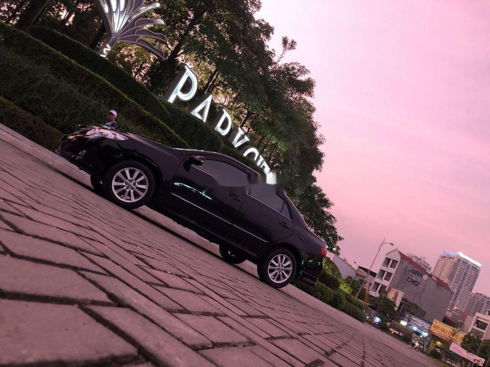 Cần bán gấp Toyota Corolla Altis 2.0AT đời 2010, màu đen còn mới, giá tốt (3)