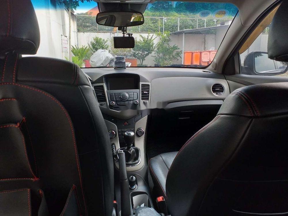 Bán xe Chevrolet Cruze sản xuất 2017, giá bán 435 triệu, xe nguyên bản (2)
