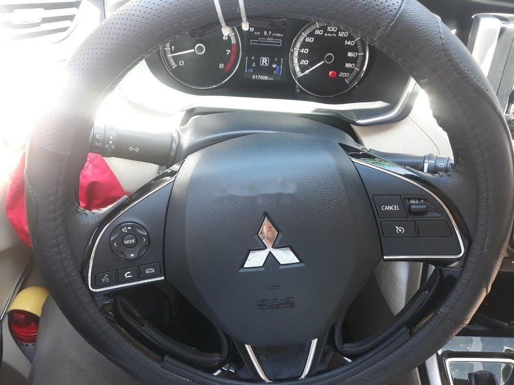 Bán Mitsubishi Xpander năm sản xuất 2019, màu trắng, xe nhập, giá cạnh tranh (9)