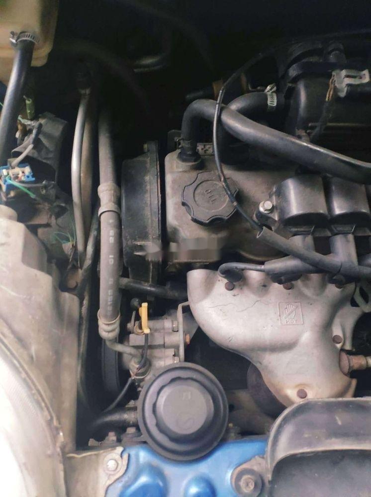 Bán xe Daewoo Matiz 2008, màu xanh lam, nhập khẩu số tự động (8)