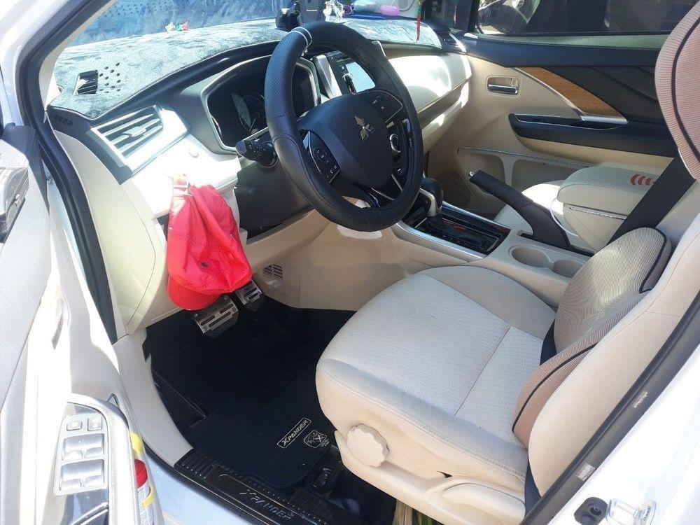 Bán Mitsubishi Xpander năm sản xuất 2019, màu trắng, xe nhập, giá cạnh tranh (5)