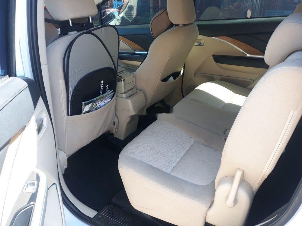 Bán Mitsubishi Xpander năm sản xuất 2019, màu trắng, xe nhập, giá cạnh tranh (6)