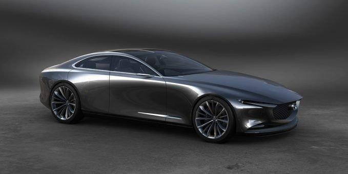 10 mẫu xe sắp làm mưa làm gió thị trường ô tô thế giới a20