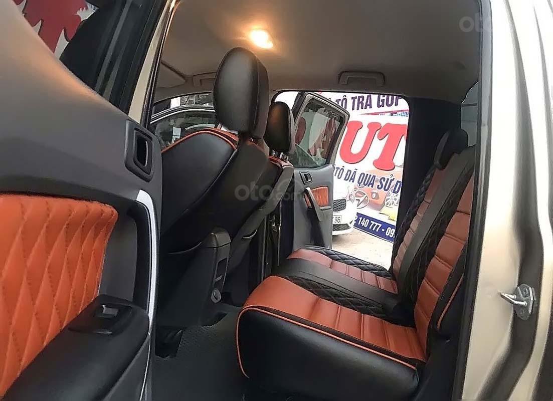 Cần bán lại xe Ford Ranger XLS sản xuất 2014, xe nhập chính chủ (4)