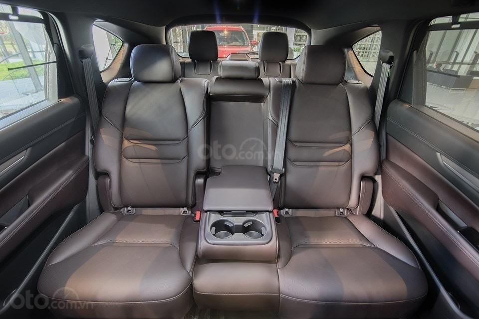 [Mazda Bình Triệu] Mazda CX-8 chỉ còn từ 999 triệu, giảm giá ngay 150 triệu (5)
