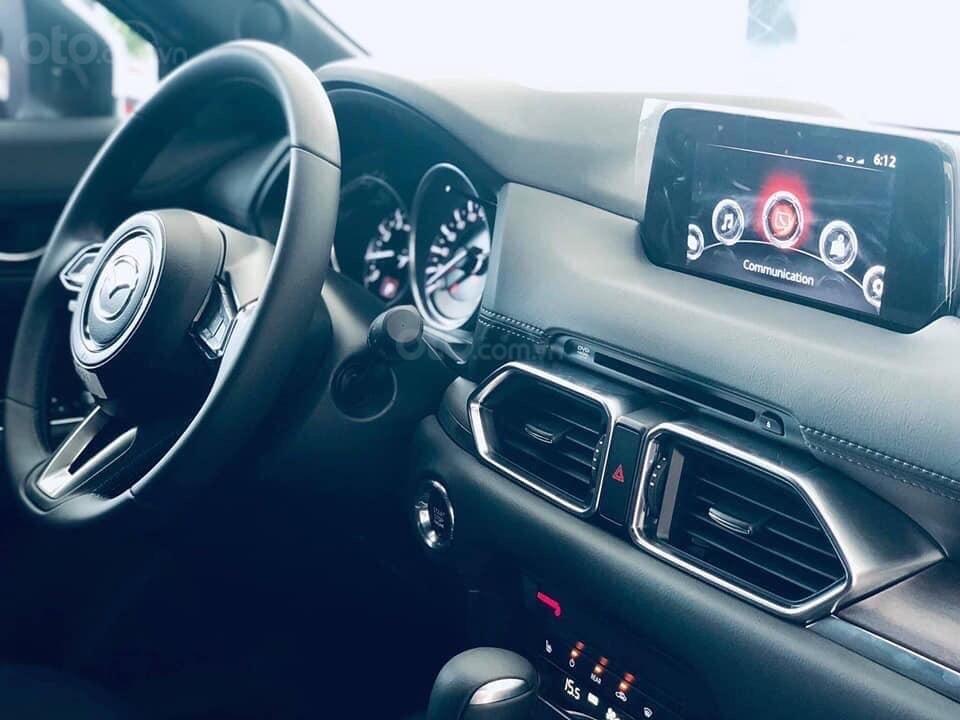 [Mazda Bình Triệu] Mazda CX-8 chỉ còn từ 999 triệu, giảm giá ngay 150 triệu (6)