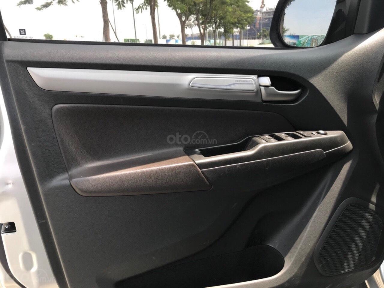 Bán xe Chevrolet Trailblazer Premium 2018 (3)