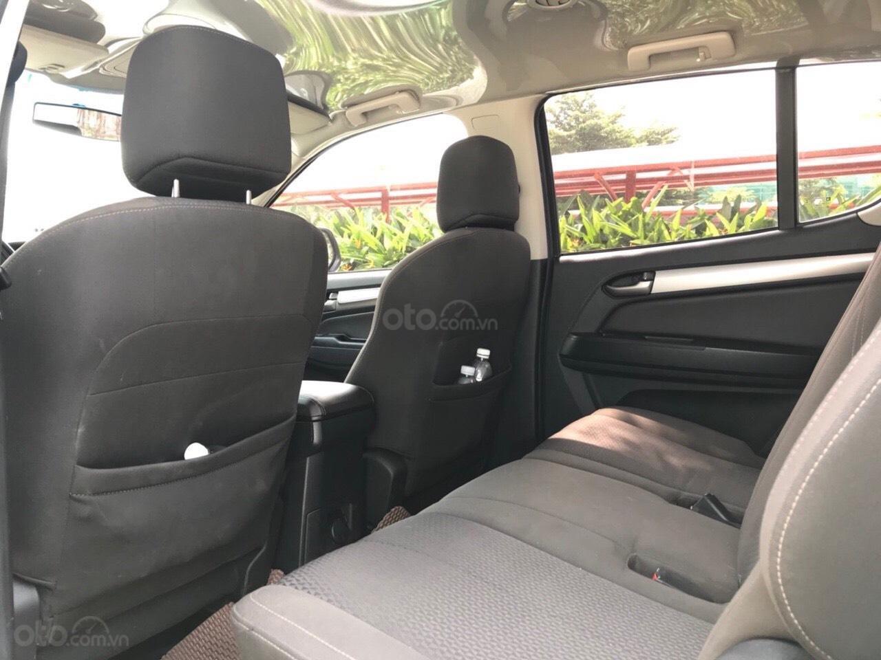 Bán xe Chevrolet Trailblazer Premium 2018 (4)