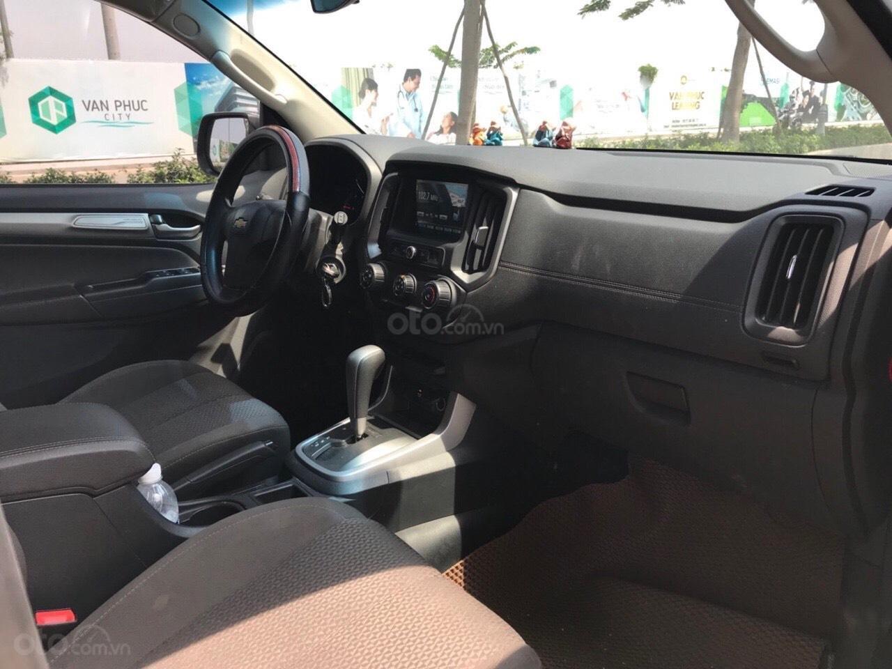 Bán xe Chevrolet Trailblazer Premium 2018 (5)