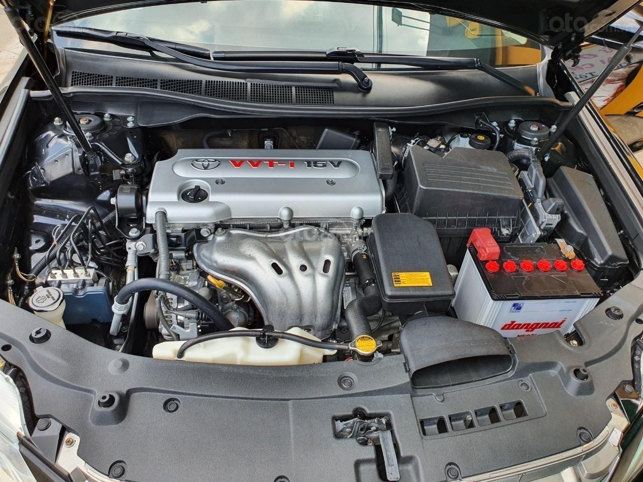 Toyota Camry 2.0E - 2013 (7)