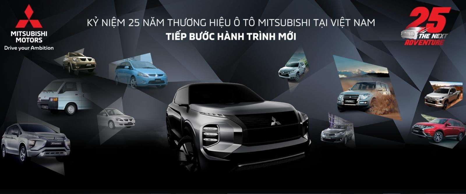 [VMS 2019] Gian hàng của Mitsubishi có gì đặc biệt? a2