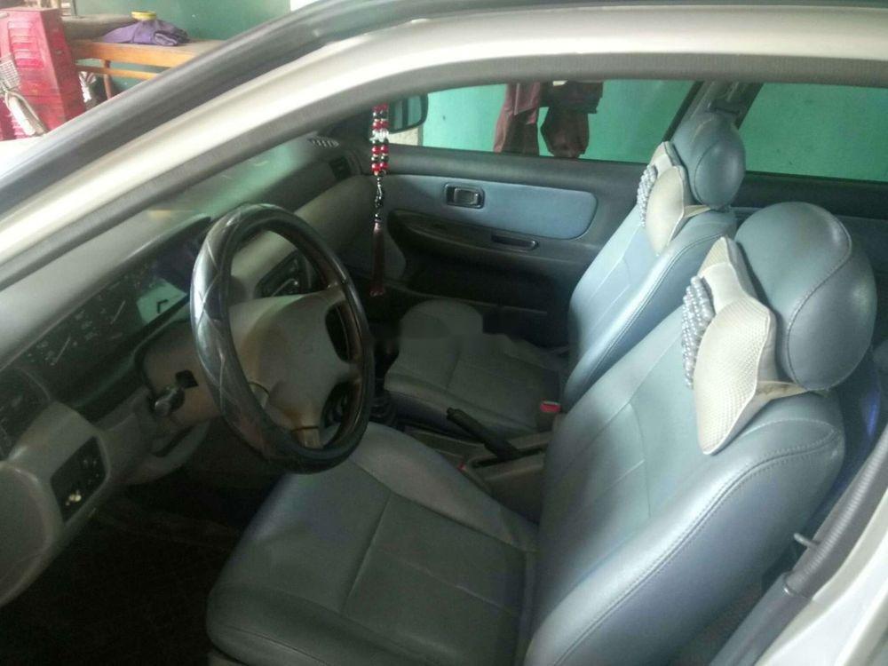 Cần bán Nissan Sunny đời 1995, nhập khẩu nguyên chiếc chính hãng (4)
