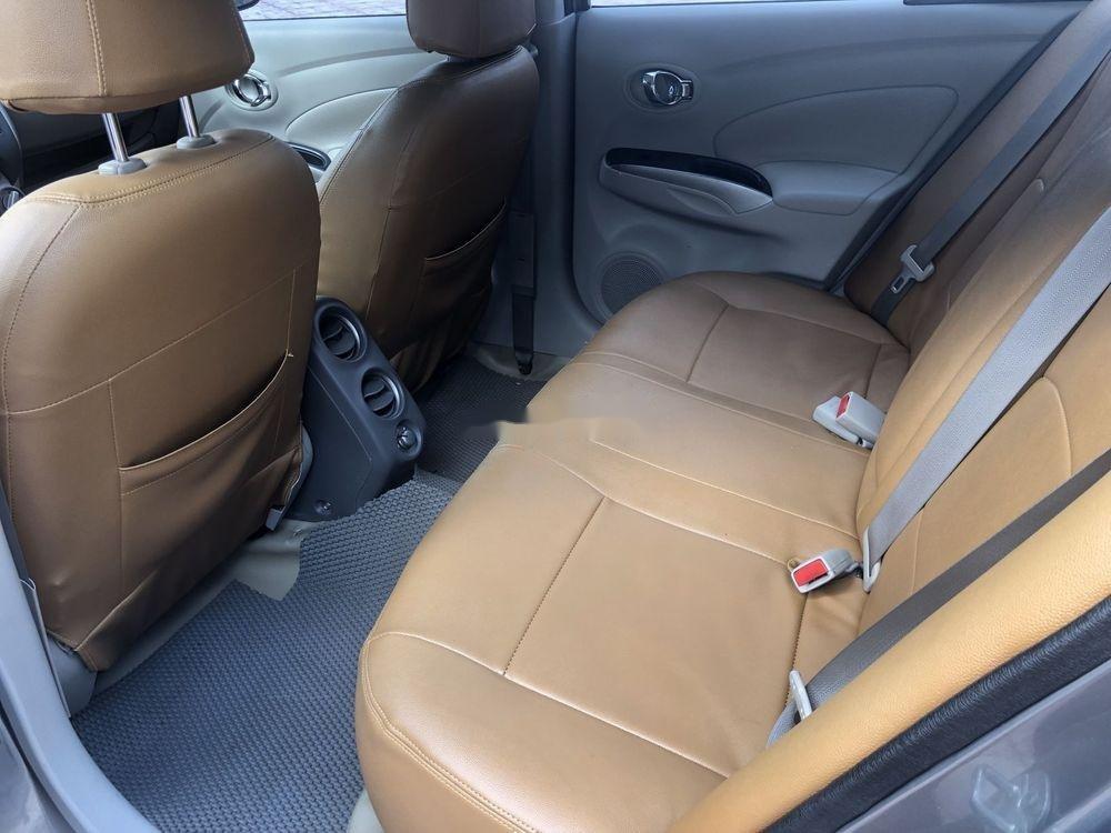 Cần bán Nissan Sunny 2015, xe mọi thứ nguyên bản (10)