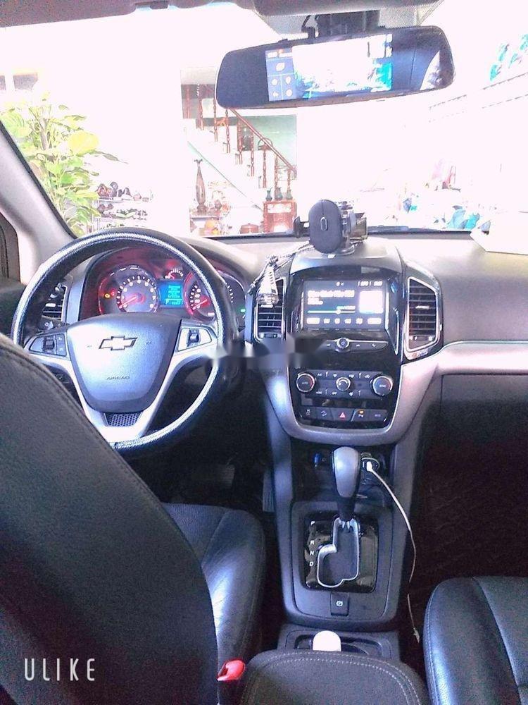Bán Chevrolet Captiva 2016 xe chính chủ, còn mới (8)