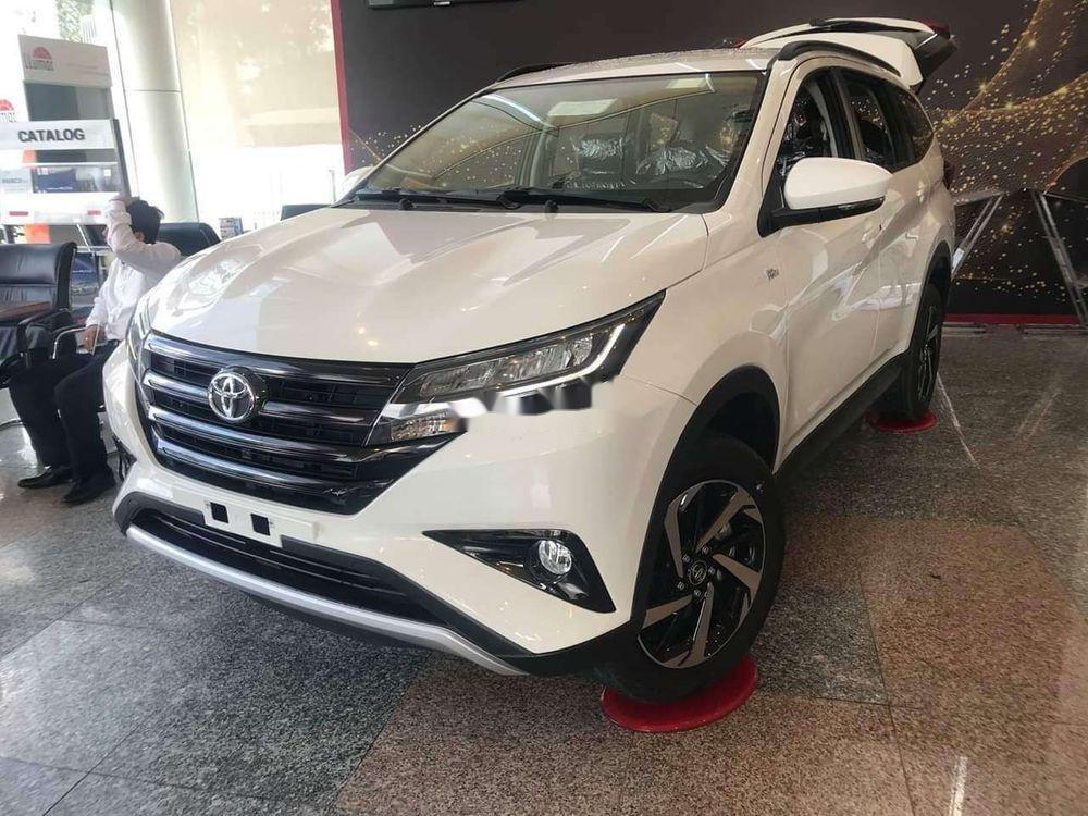 Bán Toyota Rush sản xuất 2019, nhập khẩu nguyên chiếc chính hãng (2)