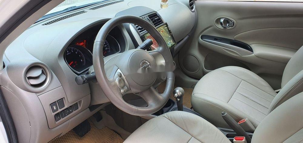 Bán xe Nissan Sunny đời 2015, chính chủ, xe còn mới đẹp (10)