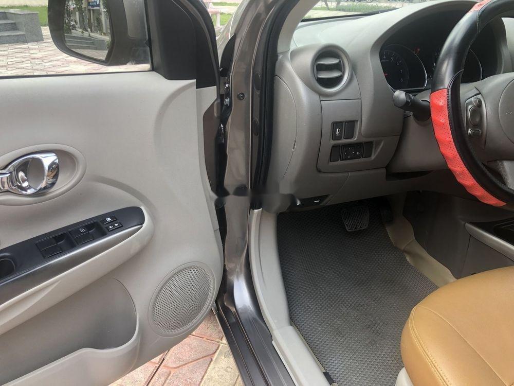 Cần bán Nissan Sunny 2015, xe mọi thứ nguyên bản (8)