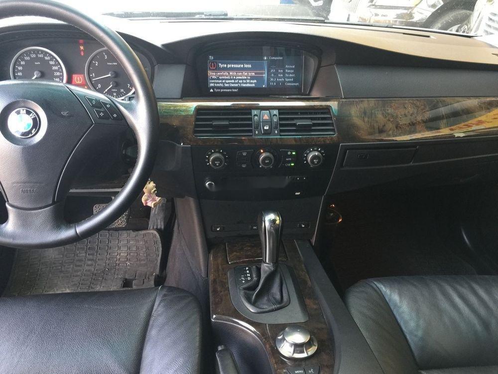 Bán xe BMW 5 Series đời 2003, nhập khẩu nguyên chiếc chính hãng (8)