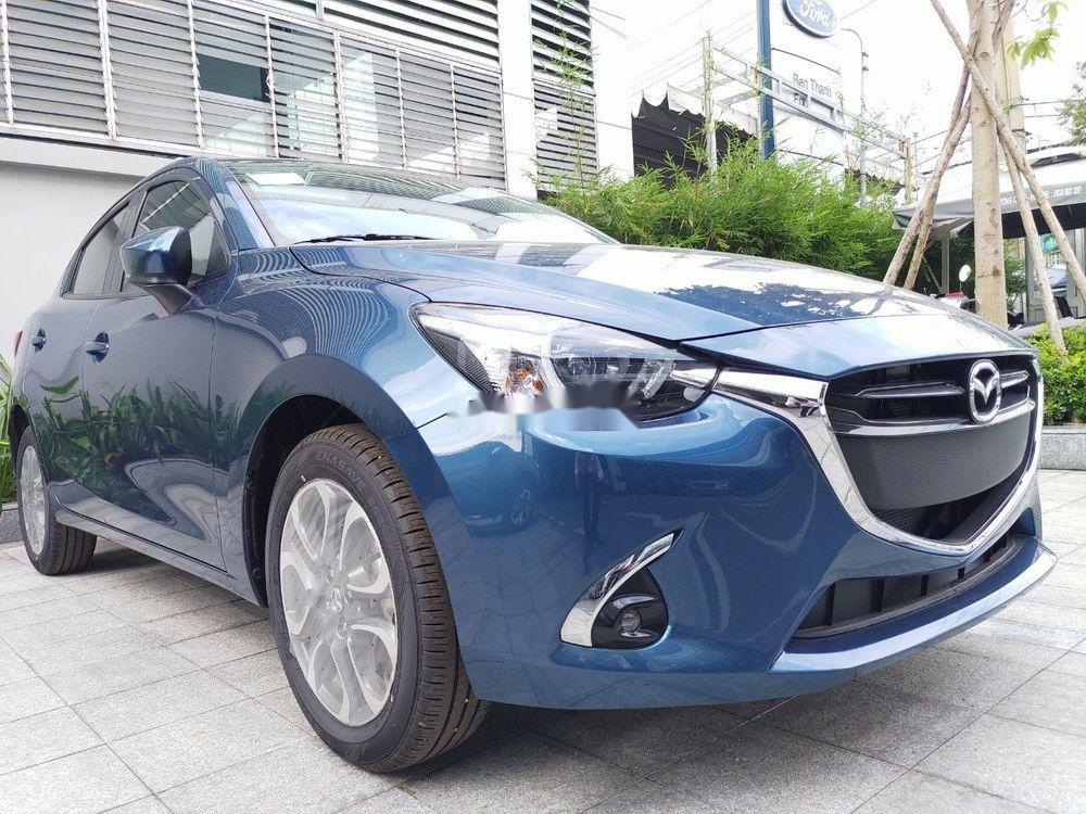 Bán xe Mazda 2 đời 2019, nhập khẩu nguyên chiếc (1)