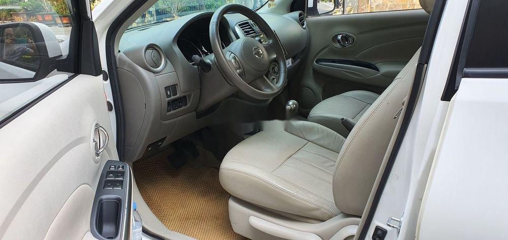 Bán xe Nissan Sunny đời 2015, chính chủ, xe còn mới đẹp (4)