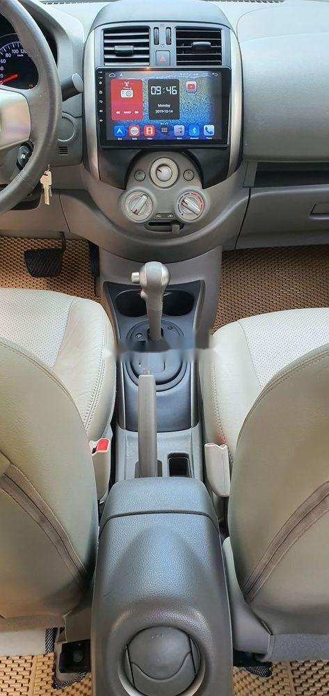 Bán xe Nissan Sunny đời 2015, chính chủ, xe còn mới đẹp (9)
