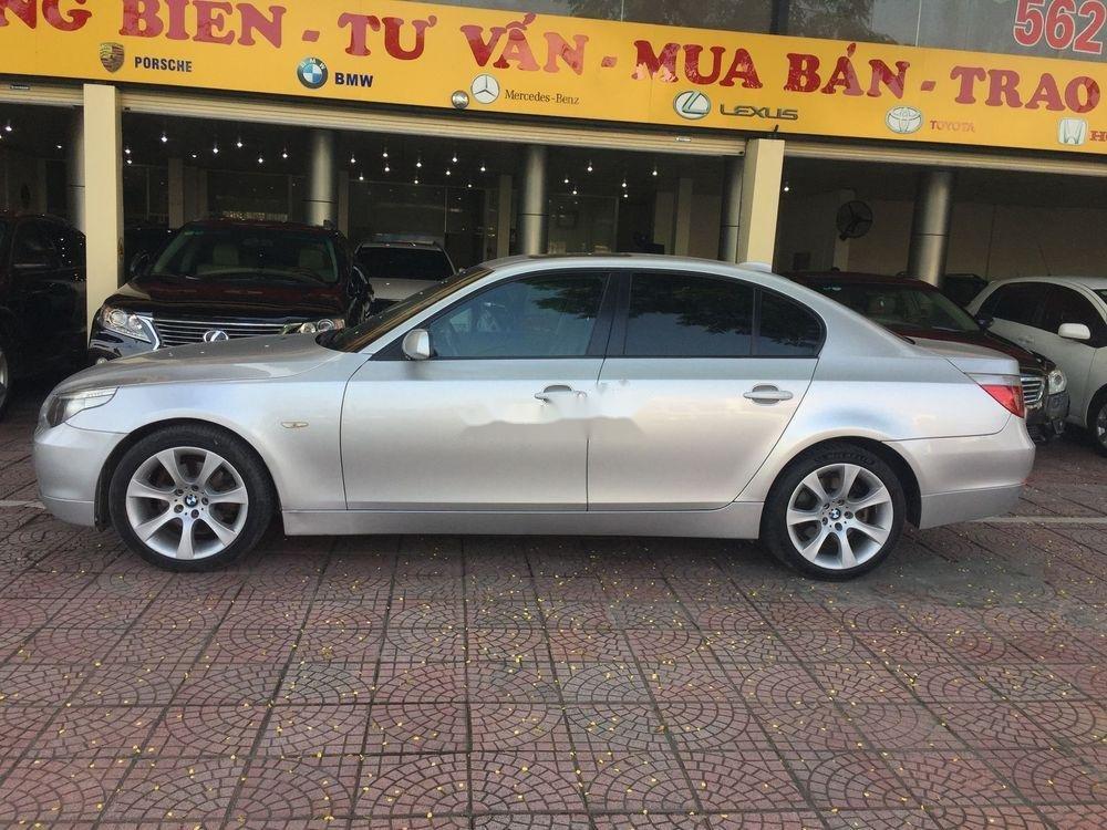 Bán xe BMW 5 Series đời 2003, nhập khẩu nguyên chiếc chính hãng (4)