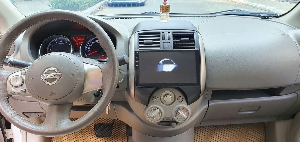 Bán xe Nissan Sunny đời 2015, chính chủ, xe còn mới đẹp (7)