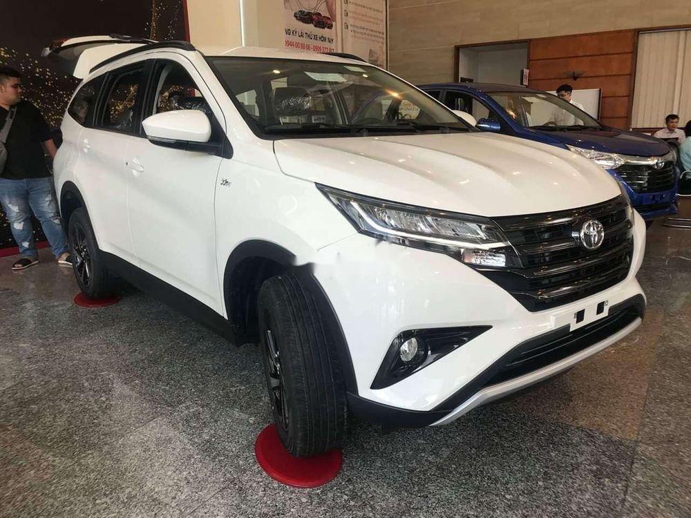 Bán Toyota Rush sản xuất 2019, nhập khẩu nguyên chiếc chính hãng (1)