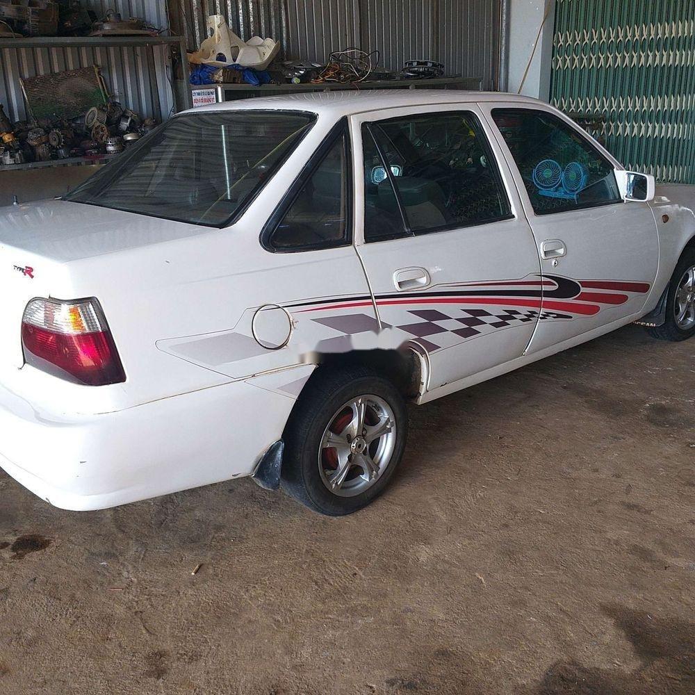 Cần bán xe Daewoo Cielo đời 1996, nhập khẩu chính hãng (3)