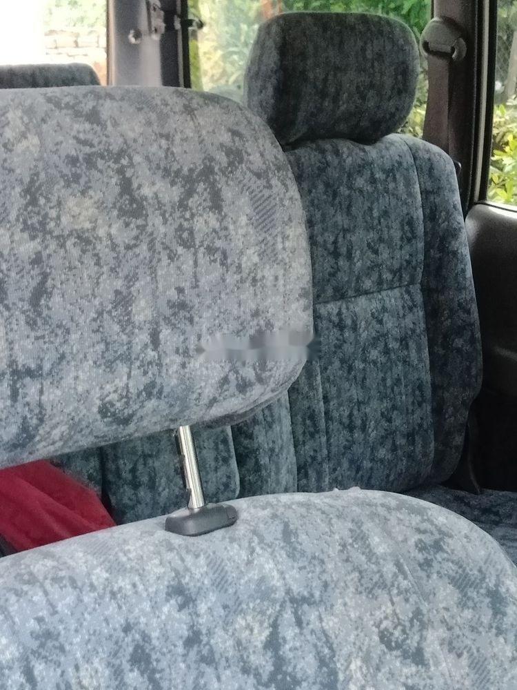 Bán ô tô Toyota Zace năm 2005 xe gia đình, còn nguyên bản (5)