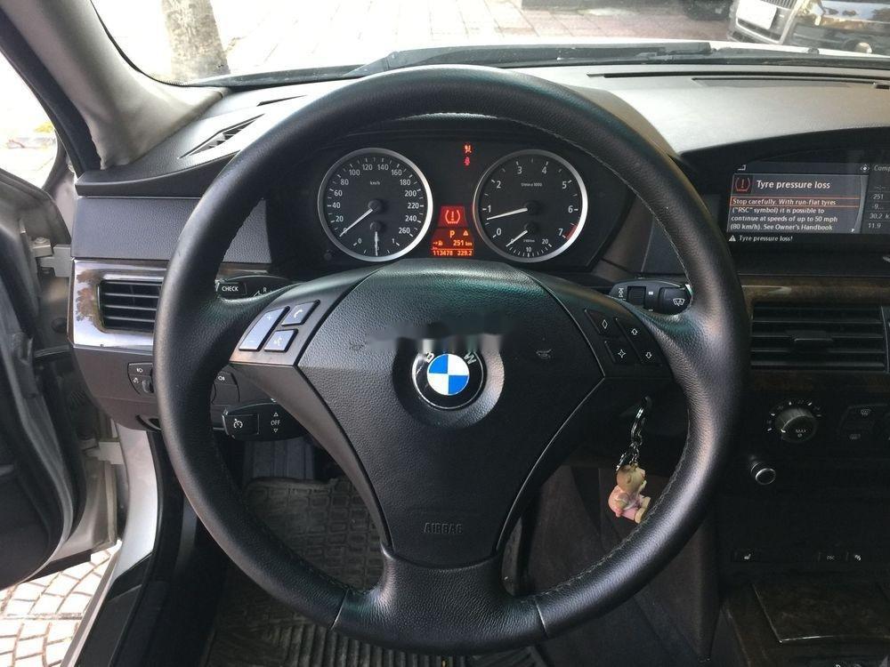 Bán xe BMW 5 Series đời 2003, nhập khẩu nguyên chiếc chính hãng (7)
