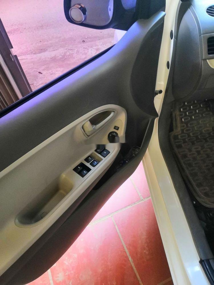 Bán Kia Morning Van năm 2014, màu trắng, nhập khẩu (3)
