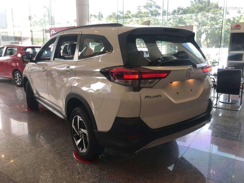 Bán Toyota Rush sản xuất 2019, nhập khẩu nguyên chiếc chính hãng (3)
