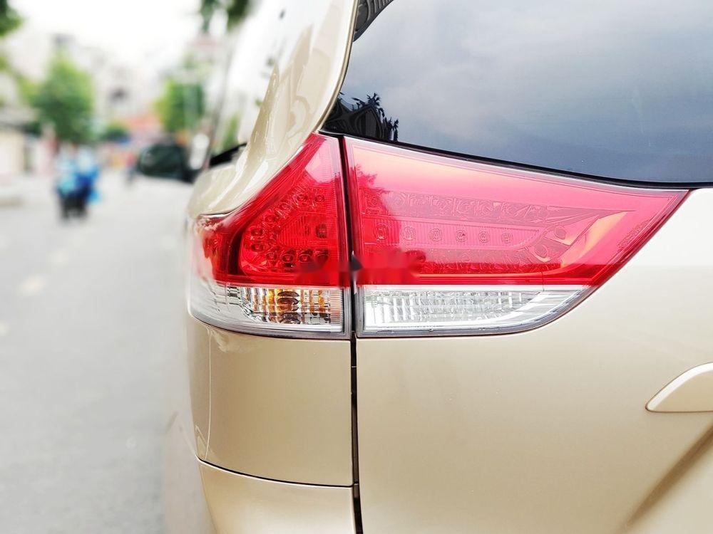 Cần bán lại xe Toyota Sienna đời 2011, xe nhập khẩu chính hãng (5)