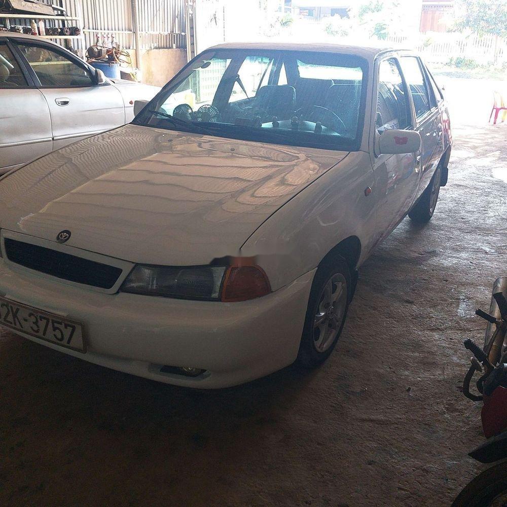 Cần bán xe Daewoo Cielo đời 1996, nhập khẩu chính hãng (1)