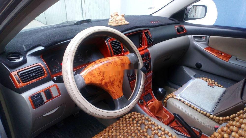 Bán Toyota Corolla Altis năm 2003, giá cả hấp dẫn (5)