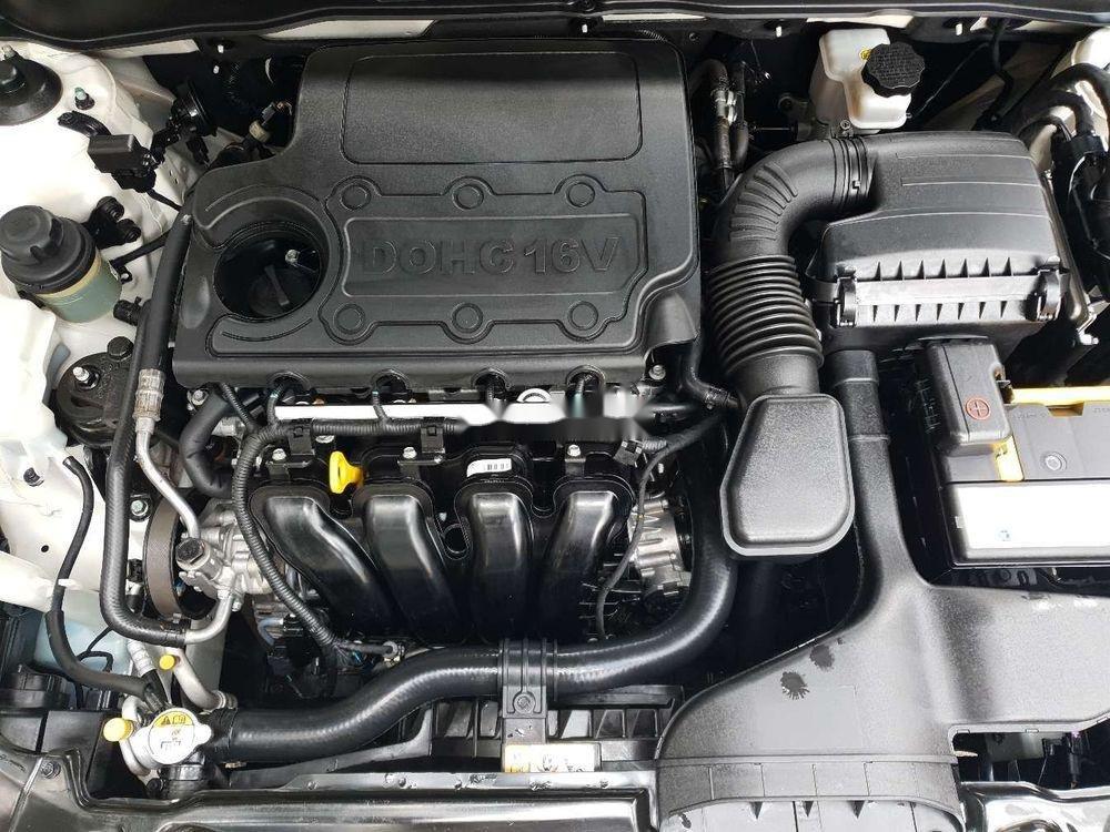 Cần bán xe Hyundai Sonata sản xuất năm 2011, giá cạnh tranh, còn nguyên bản (8)