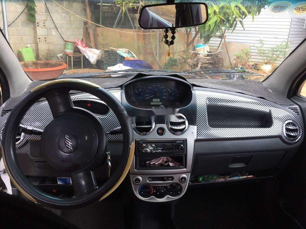 Bán xe Chevrolet Spark đời 2010,  xe đẹp và còn mới (4)