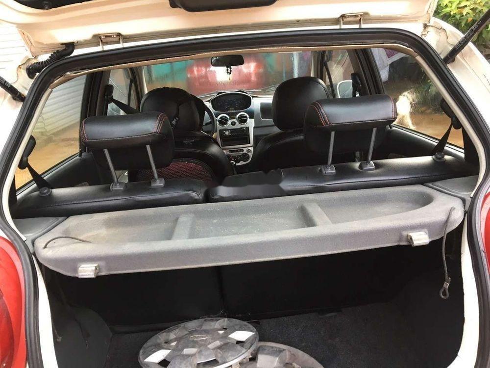 Bán xe Chevrolet Spark đời 2010,  xe đẹp và còn mới (3)