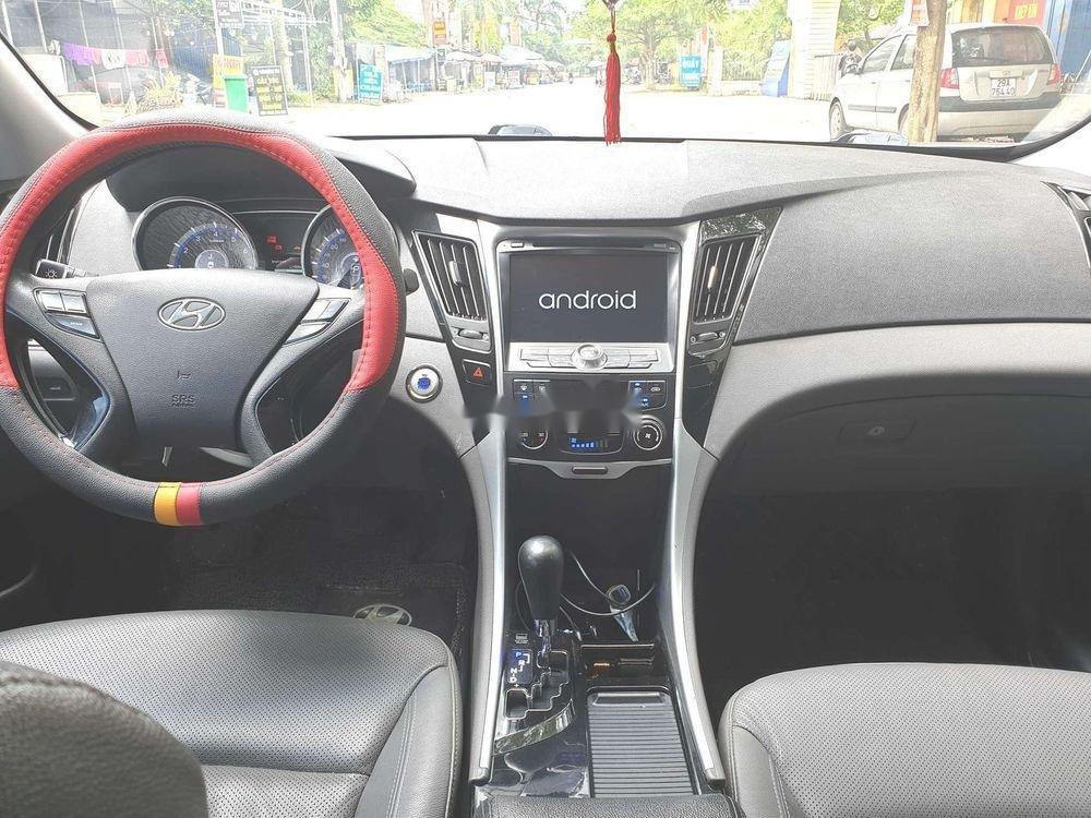 Cần bán xe Hyundai Sonata sản xuất năm 2011, giá cạnh tranh, còn nguyên bản (9)