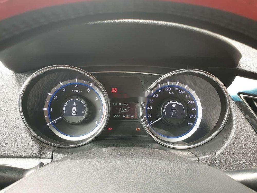 Cần bán xe Hyundai Sonata sản xuất năm 2011, giá cạnh tranh, còn nguyên bản (11)