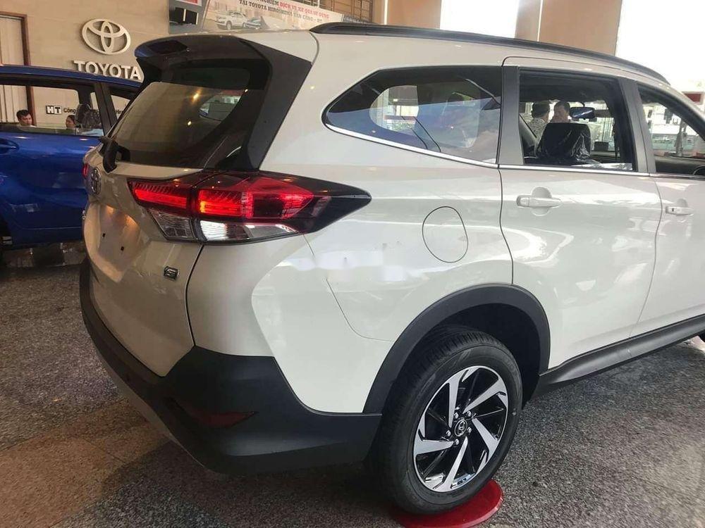 Bán Toyota Rush sản xuất 2019, nhập khẩu nguyên chiếc chính hãng (4)