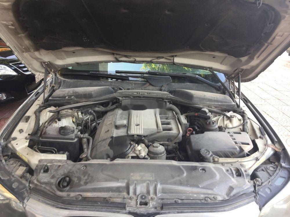 Bán xe BMW 5 Series đời 2003, nhập khẩu nguyên chiếc chính hãng (6)