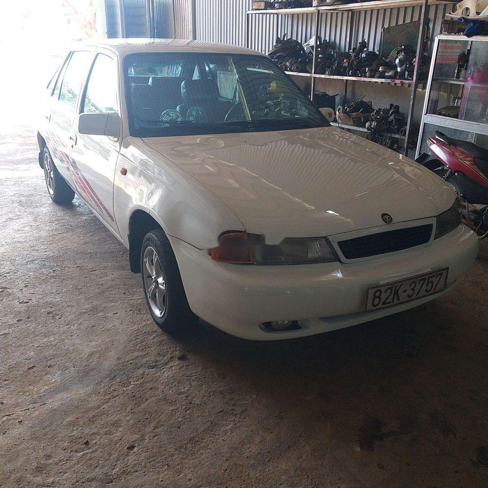 Cần bán xe Daewoo Cielo đời 1996, nhập khẩu chính hãng (2)