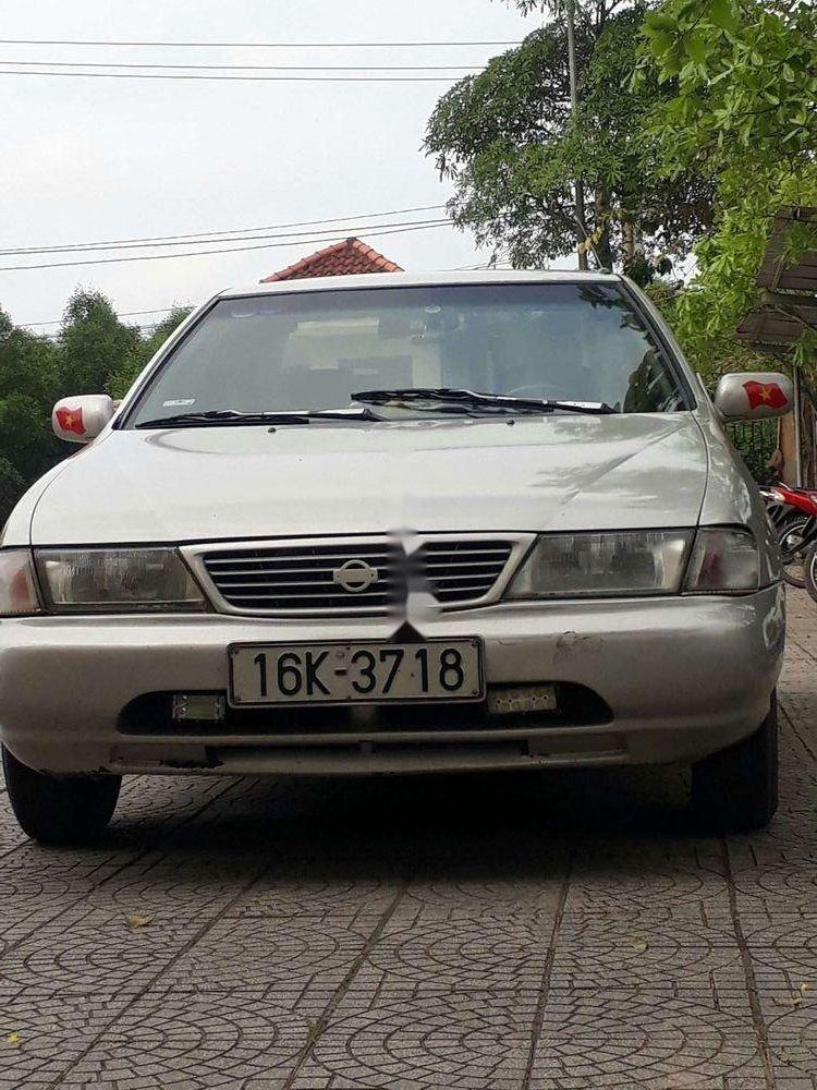 Cần bán Nissan Sunny đời 1995, nhập khẩu nguyên chiếc chính hãng (3)
